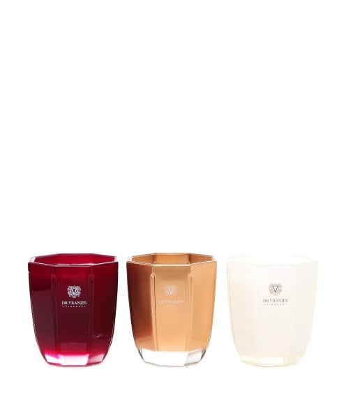 Dr. Vranjes Firenze Candle Trio Gift Box