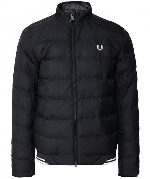 Fred Perry Insulated Jacket J9536