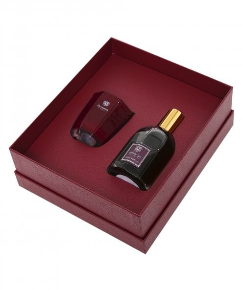 Dr. Vranjes Firenze Rosso Nobile Candle and Room Spray Gift Set
