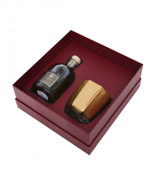 Dr. Vranjes Firenze Oud Nobile 250ml Diffuser and Candle Gift Set