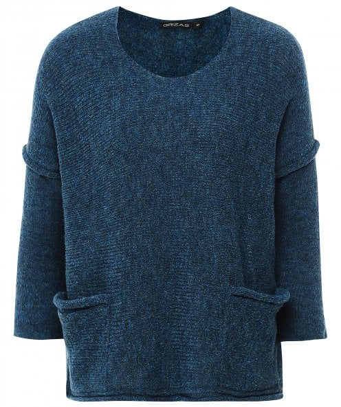 Grizas Wool Blend Jumper