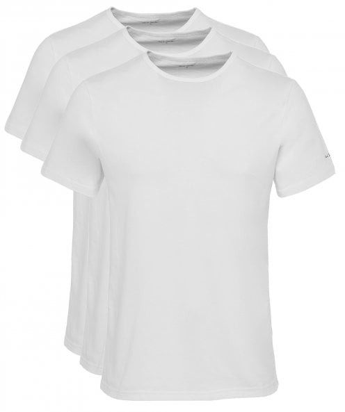 Paul Smith Crew Neck T-Shirt Three Pack
