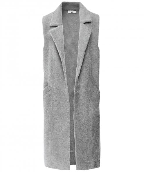 Rino and Pelle Dallas Knitted Waistcoat