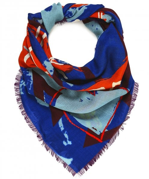 Vivienne Westwood Accessories Prince Charming Foulard