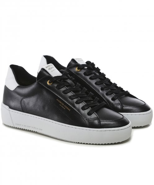 Android Homme Leather Zuma 2.0 Trainers