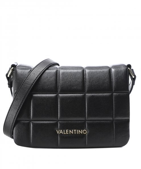 Valentino Bags Imperia Quilted Crossbody Bag