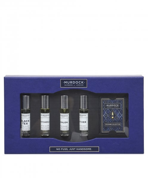 Murdock London Cologne Collection