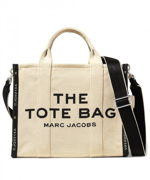 Marc Jacobs Small Traveller Tote Bag