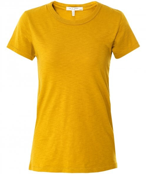 Rag and Bone The Slub Tee
