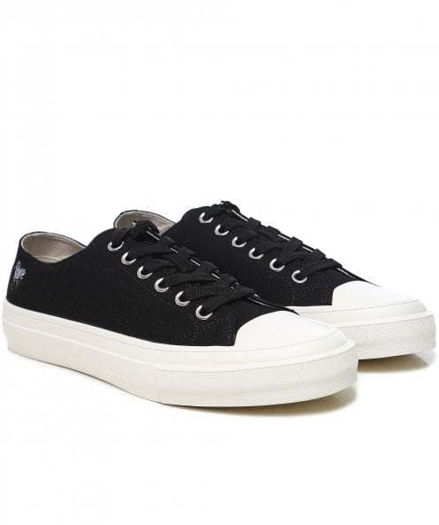Paul Smith Canvas Kinsey Trainers