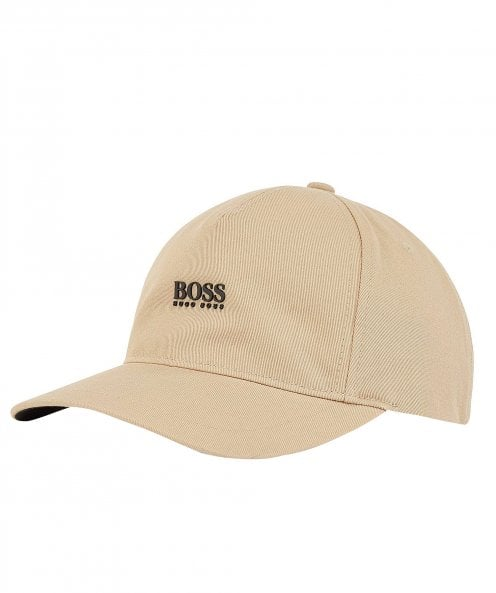 BOSS Cotton Twill Fresco Cap