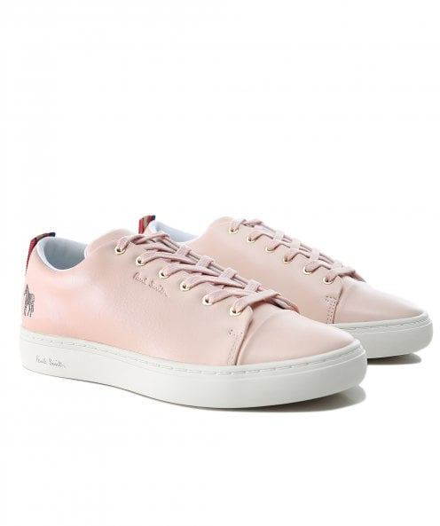 Paul Smith Lee Leather Trainers
