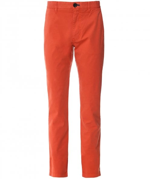 Paul Smith Mid Fit Stitched Chinos