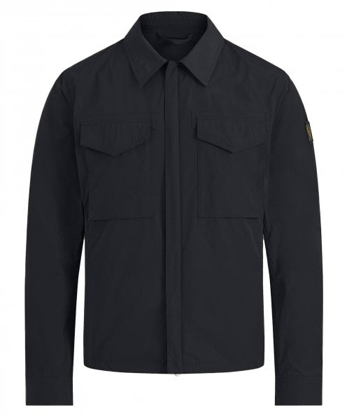 Belstaff Water-Repellent Command Overshirt
