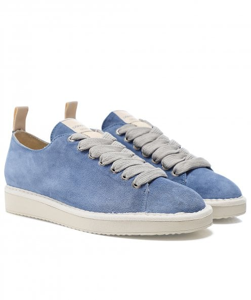 Panchic P01 Suede Trainers