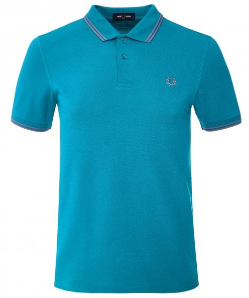 Fred Perry Twin Tipped Polo Shirt M3600 M65