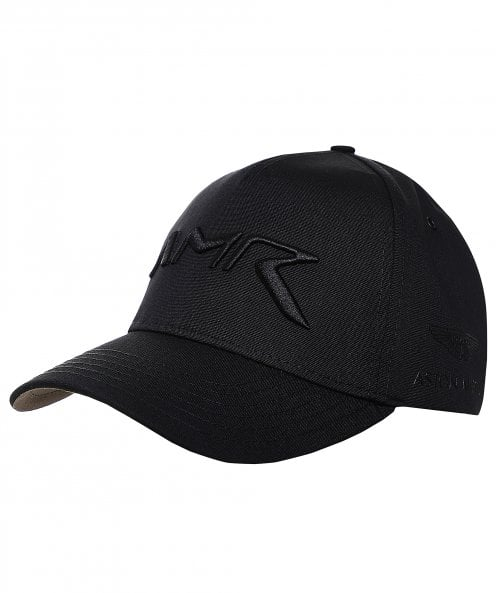 Hackett Embroidered AMR Cap