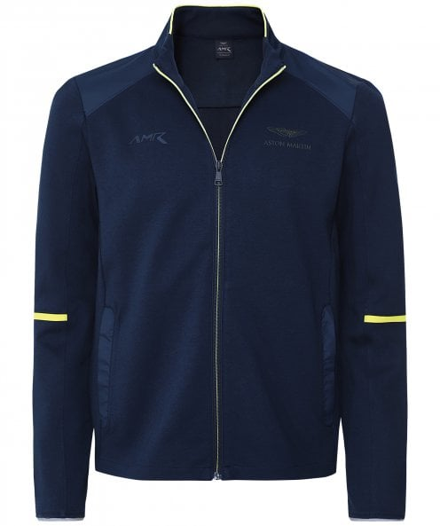 Hackett AMR Team Track Jacket
