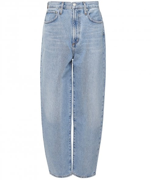 AGOLDE Tapered Balloon Jeans