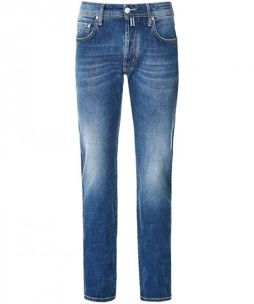Jacob Cohen 688 Stretch Slim Fit Comfort Jeans
