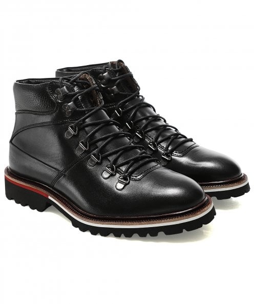 Oliver Sweeney Leather Rispond Boots