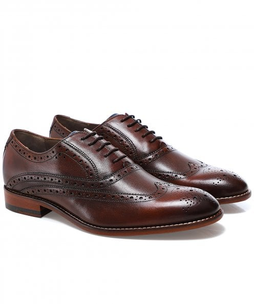 Oliver Sweeney Leather Fellbeck Oxford Brogues
