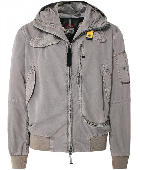Parajumpers Water-Repellent Gobi Reloaded Jacket