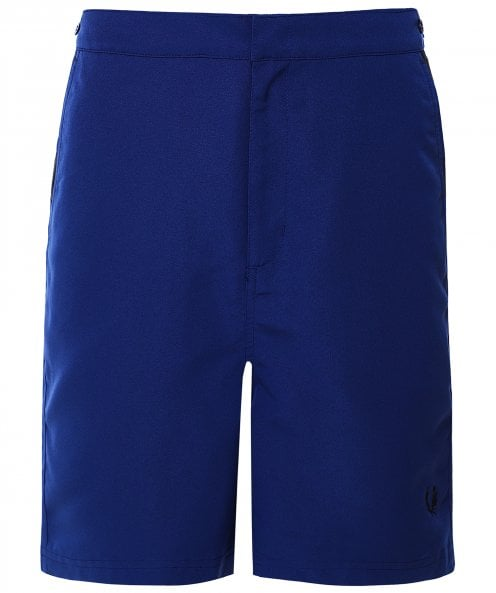 Fred Perry Contrast Panel Swim Shorts S1515 143