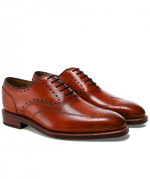 Oliver Sweeney Leather Annsborough Oxford Brogues