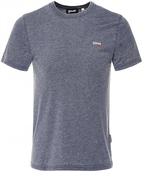 Schott Crew Neck TS Striker 1 T-Shirt