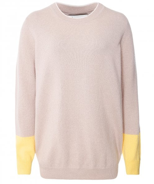 Loop Cashmere Cashmere Relaxed Jumper