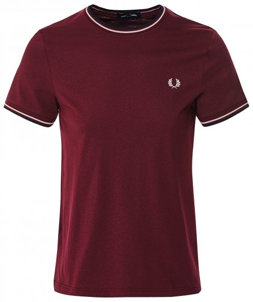 Fred Perry Twin Tipped T-Shirt M1588 819