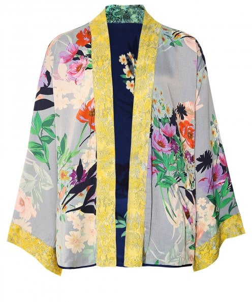 Johnny Was Rebecca Reversible Kimono