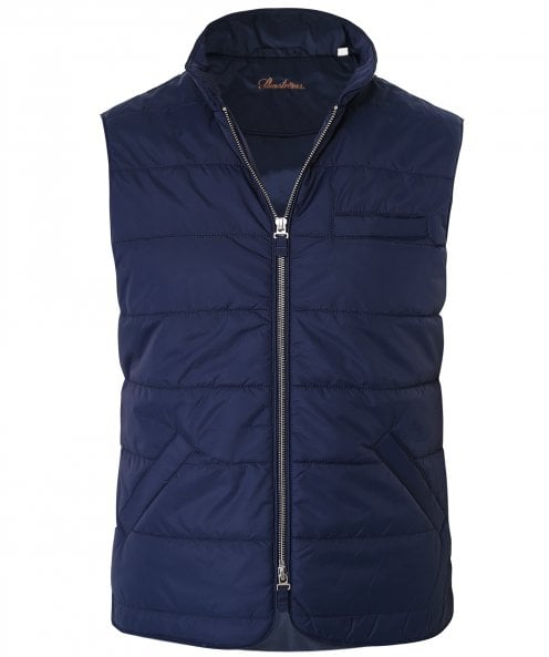 Stenstroms Baffle Quilted Gilet