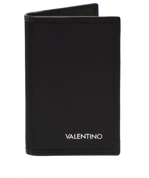 Valentino Bags Faux Leather Kylo Card Wallet