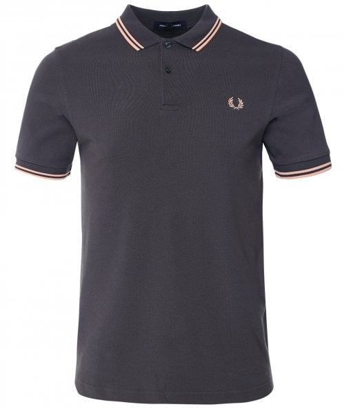 Fred Perry Twin Tipped Polo Shirt M3600 M35