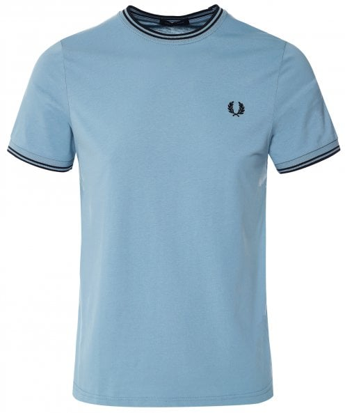 Fred Perry Twin Tipped T-Shirt M1588 A88