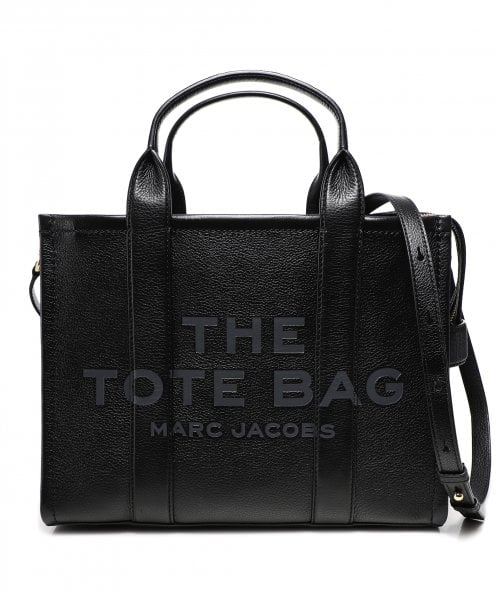 Marc Jacobs The Leather Small Tote Bag