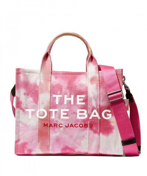 Marc Jacobs The Tie Dye Small Tote Bag