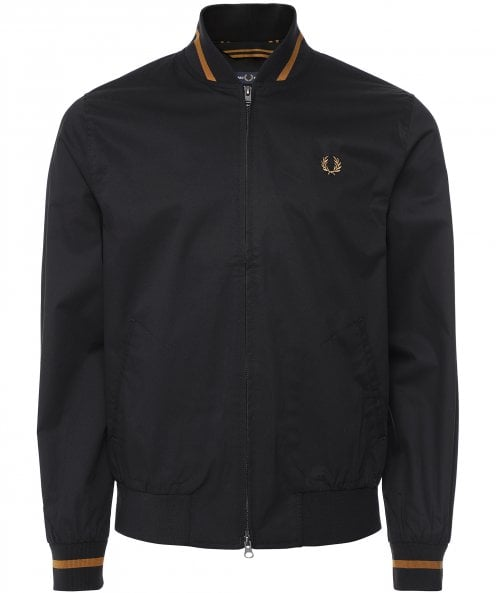 Fred Perry Tennis Bomber Jacket J2561 102