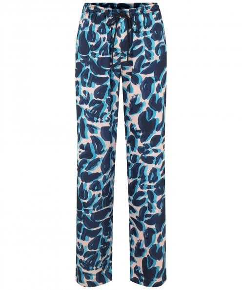 Stine Goya Gulcan Abstract Trousers
