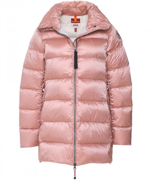 Parajumpers Aline Puffer Jacket