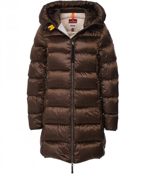 Parajumpers Marion Long Puffer Jacket