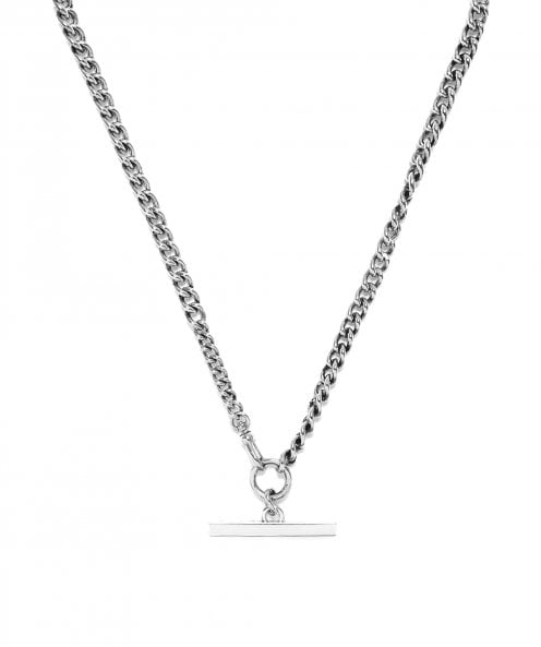 Paul Smith T-Bar Necklace
