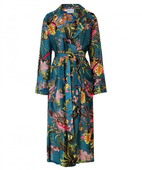 One Hundred Stars Eccentric Bloom Gown