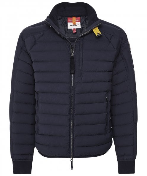 Parajumpers Down Quilted Moses Jacket