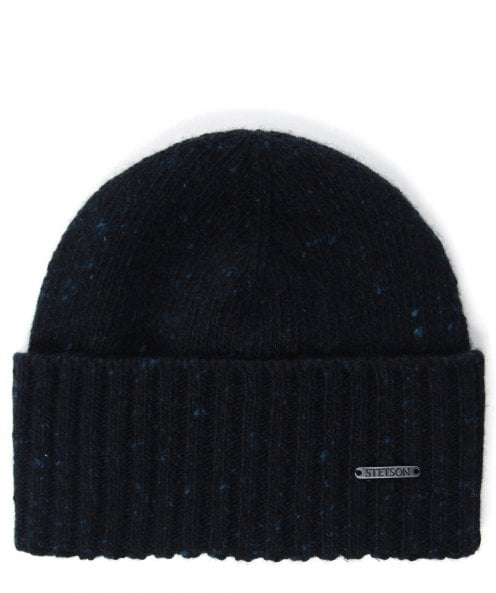 Stetson Lambswool Cashmere Beanie