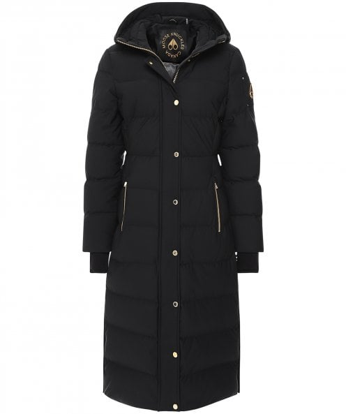 Moose Knuckles Willston Down Parka