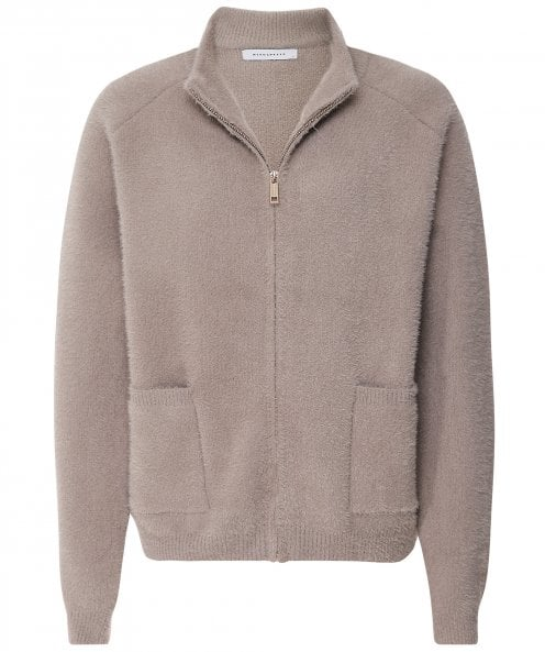 Rino and Pelle Maree Knitted Jacket