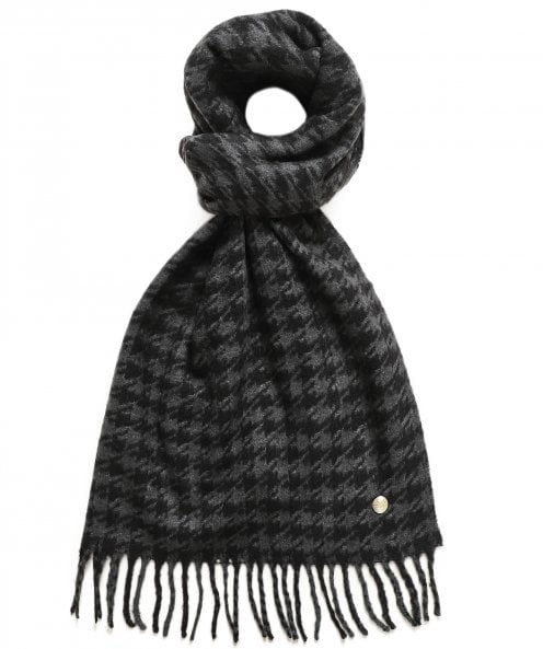 Holland Cooper Chelsea Wool Blend Scarf